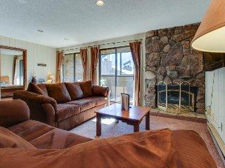 True Ski-in/Ski-out Best Center Village 3 bedroom - Copper Mountain vacation rentals
