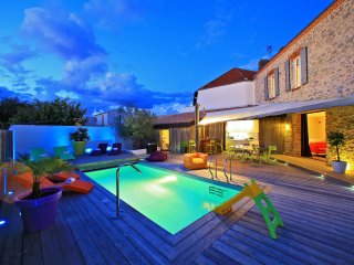 "Luxurious 12 person villa ""La Chaize"" - Noirmoutier en l'Ile vacation rentals"