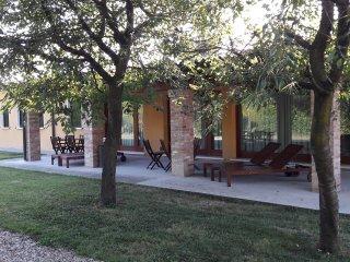 Particolari del Brenta - Rose near Venice - Oriago di Mira vacation rentals