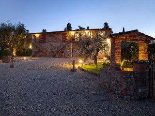 Farmhouse 3+2 - Strada in Chianti vacation rentals