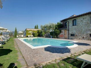 Farmahouse 2+1g - Strada in Chianti vacation rentals