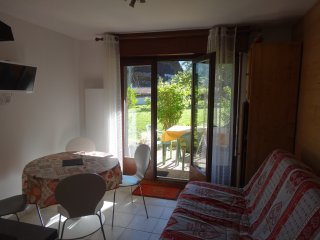 studio à Morillon village à 200 m de la télécabine - Morillon vacation rentals