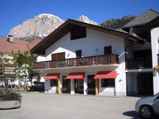 Nice 3 bedroom Condo in Corvara in Badia - Corvara in Badia vacation rentals