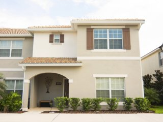 Storey Lake - 5Beds Townhome near Disney (4814BRL) - Kissimmee vacation rentals