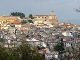 Lovely Condo with Television and Fitness Room - Ferentino vacation rentals