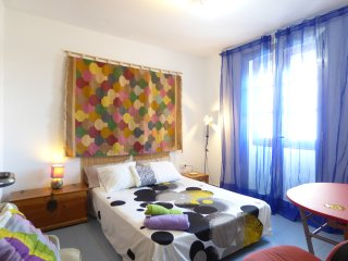 NEAR TRAIN STATION, ALICANTE CITY - Alicante vacation rentals