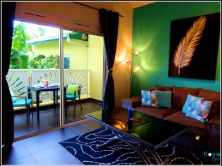 ORIENT BAY BEACH - KOALA BEACH APARTMENT - Orient Bay vacation rentals