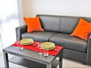 Comfy 2-room apt. close to San Siro - Milan vacation rentals