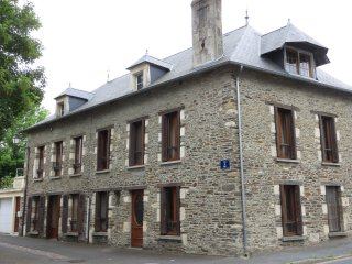 Nice 1 bedroom Condo in Thury-Harcourt - Thury-Harcourt vacation rentals