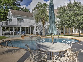 Impressive 3BR Pass Christian House w/Pool! - Pass Christian vacation rentals