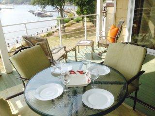 Big Lake View, Poolside, Free Boat Slip! - Lake Norman vacation rentals
