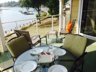 Wonderful Lake View, Poolside, Free Boat Slip! - Lake Norman vacation rentals