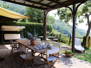 Villa Lauri A HEAVEN OF TRANQUILLITY AND CHARM - Sant'Agata sui Due Golfi vacation rentals