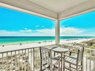 22 Port Ct: BEACH FRONT w/ Breathtaking Views/Pool - Destin vacation rentals