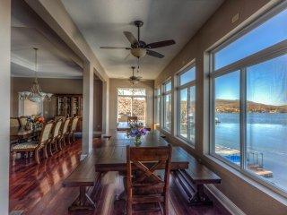 Family Fun Lakefront Vacation Home #5 - Camdenton vacation rentals