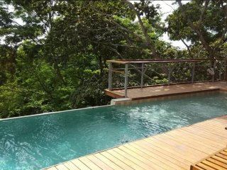 Tamarindo Waterfall Treehouse ★4 Levels★ Sleeps 16 - Tamarindo vacation rentals