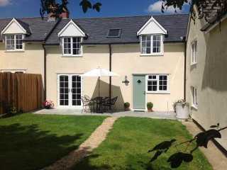 Rose Cottage, Pole Rue Farm, Combe St Nicholas - Wadeford vacation rentals