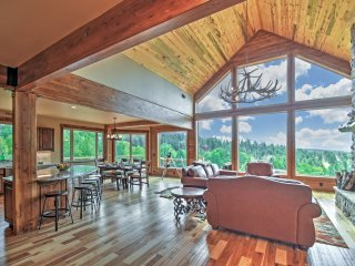 'Aspen Crest' 5BR Home w/ Pikes Peak Views - Lake George vacation rentals