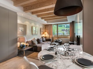Beautiful 2 bedroom Apartment in Val d'Isère - Val d'Isère vacation rentals