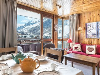 Comfortable 2 bedroom Vacation Rental in Val d'Isère - Val d'Isère vacation rentals