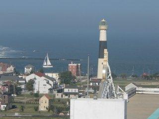 Atlantic City.2BR Wyndham Skyline Tower, sleeps 6. - Atlantic City vacation rentals