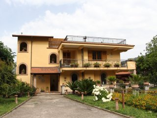 VILLA FLAVIA ALL THE APARTMENTS - Sant'Agnello vacation rentals