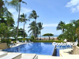 Beachfront Terrace Luxury Acqua Condo A406 - Jaco vacation rentals
