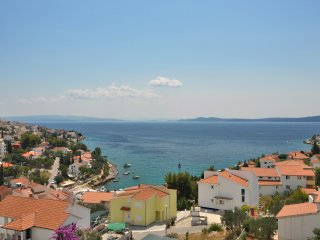 Aspen Penthouse Apartment Trogir - Okrug Gornji vacation rentals