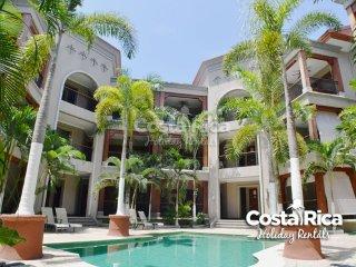 BEACH ACCESS MACAWS CONDO JACO - Jaco vacation rentals