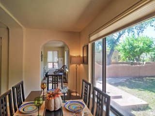 NEW! Alluring 3BR Albuquerque House w/BBQ Grill - Albuquerque vacation rentals