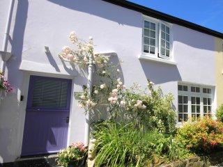 Nice 1 bedroom Appledore Cottage with Internet Access - Appledore vacation rentals