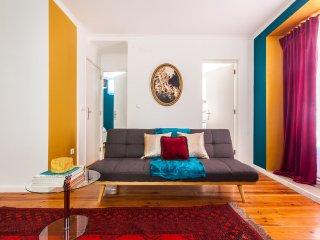 Spirit of Two - When love meets Lisbon - Lisbon vacation rentals