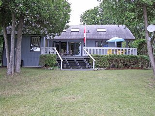 3 bedroom Cottage with Deck in Owen Sound - Owen Sound vacation rentals
