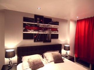 Nice 2 bedroom Apartment in Nottingham - Nottingham vacation rentals