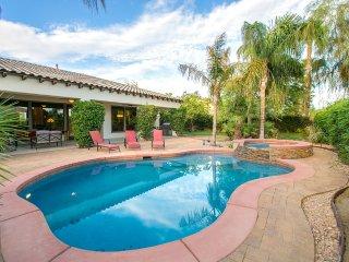 'Summerland'  Pool & Spa, Walking Distance To Coachella & Stagecoach Festivals! - Indio vacation rentals