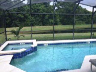 Beautiful villa with water view - Davenport vacation rentals