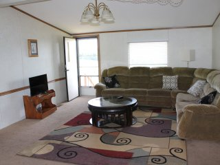 All you need with SPECTACULAR views & moos - Bloomville vacation rentals