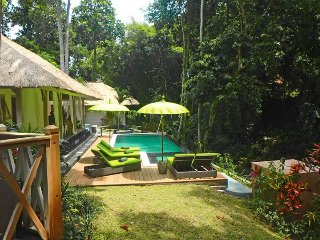 Villa Kate Bungalow 1 - Pererenan vacation rentals