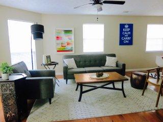 Entire 3 Bedroom House + No Car Needed - Atlanta vacation rentals