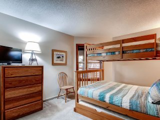 Tyra Summit B3A - Ski-In/Ski-Out - Breckenridge vacation rentals