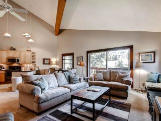Tyra Summit B3A - Ski-In/Ski-Out - Breckenridge vacation rentals