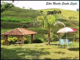 Hospedagem Rincão Santa Luzia - Cachoeira Paulista vacation rentals