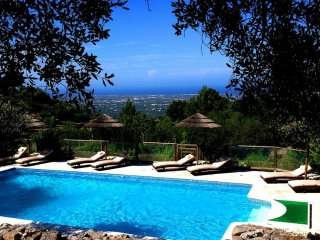 Lovely 8 bedroom House in Fasano with Internet Access - Fasano vacation rentals