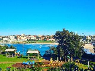 Bondi beach - view from your room - Bondi vacation rentals