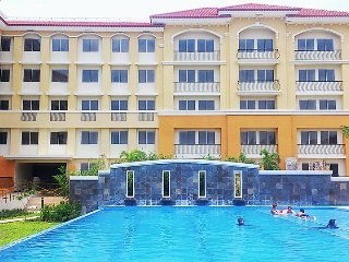 NEW 2BR Unit Near SM Seaside Cebu - Cebu City vacation rentals