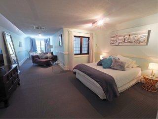 Darlington House BnB - The Mint Room - Darlington vacation rentals