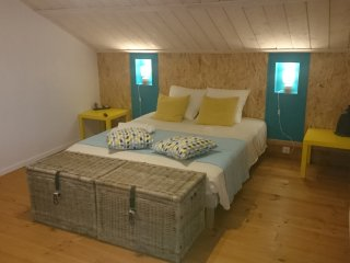 Chambres d'hôtes Bassin d'Arcachon LA FOULONNERIE - Mios vacation rentals
