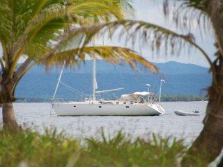 4 bedroom Yacht with Shared Outdoor Pool in San Blas Islands - San Blas Islands vacation rentals