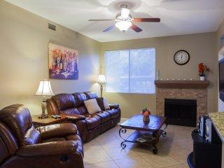Frank's on Shea Three Bedroom Resort Condominium - Scottsdale vacation rentals