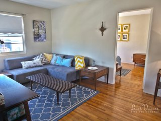 South Park Guest House - San Diego vacation rentals